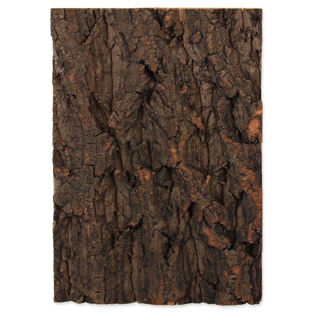 REPTI PLANET Pozadí korek přírodní 19 x 27,3 x 2 cm