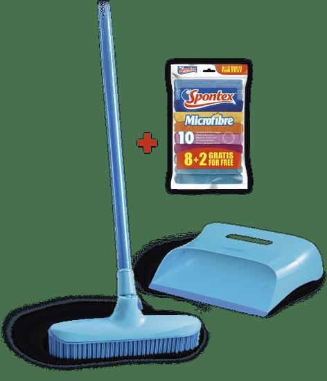 Spontex Catch & Clean