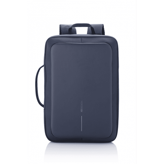 """XD Design Bezpečnostní batoh/aktovka Bobby Bizz 15,6"""", modrý P705.575"""