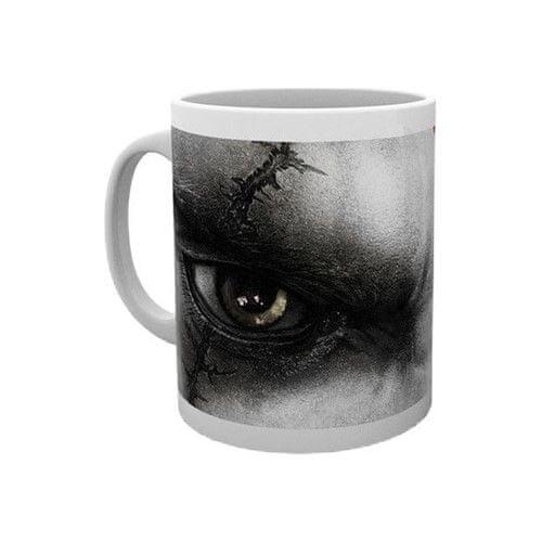 Hrnek God Of War - Kratos Eyes