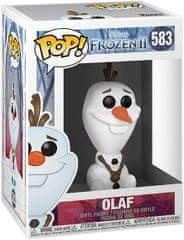 Funko POP! Frozen II figura, Olaf #583