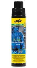Toko Eco Wash-In Proof sredstvo za impregnacijo športnih oblačil, 250 ml