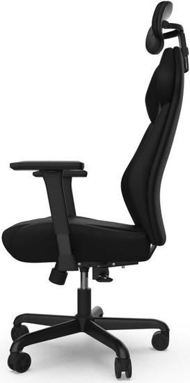 SilentiumPC Gear EG450, fekete (SPG040)