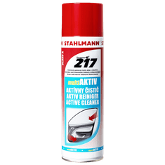 STAHLMANN Aktívny čistič multiAKTIV 217, 500 ml