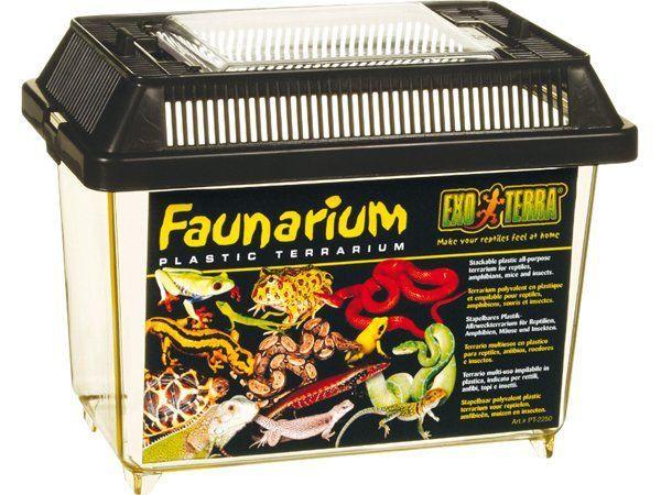 Hagen Faunarium EXO TERRA mini 18 cm