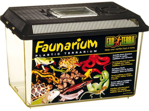 Hagen Faunarium EXO TERRA střední 30 cm