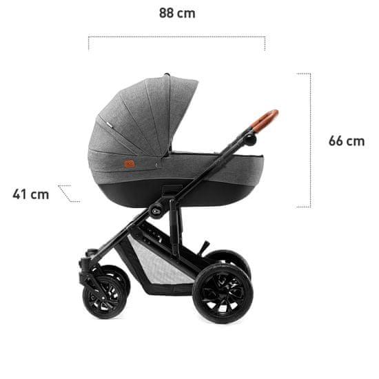KinderKraft PRIME 3v1