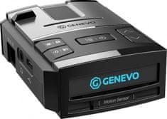 Genevo MAX - Radarový detektor