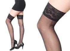Marilyn Dámské punčochy Erotic 15 - Marilyn bronze 1-2