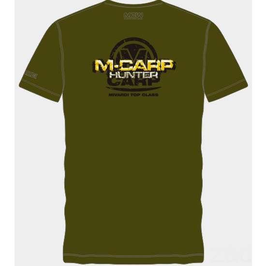 MIVARDI Triko MCW M-CARP XXL