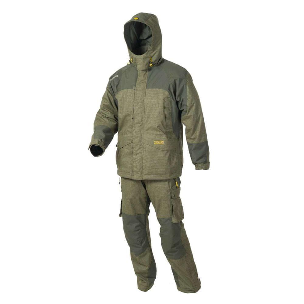 MIVARDI Rybářský oblek MCW 3in1 Hardcore set 3XL