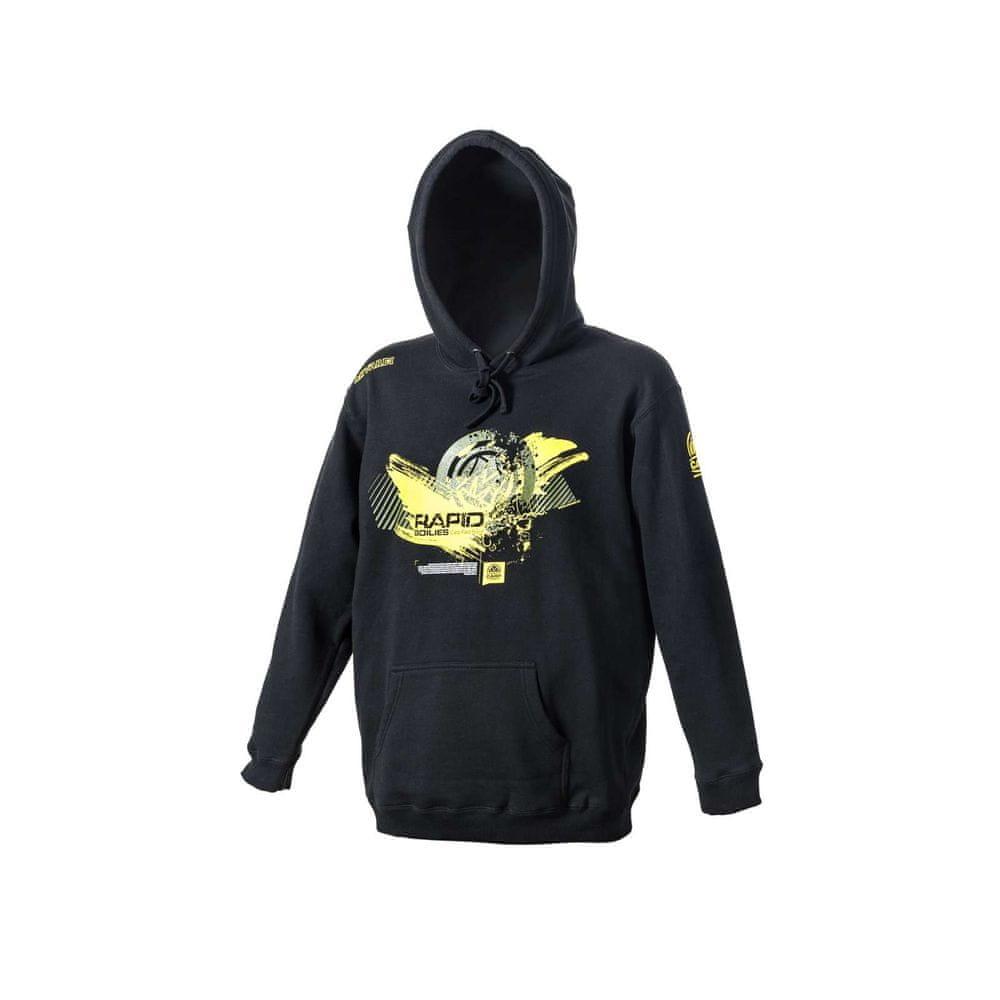 MIVARDI Mikina s kapucí MCW Hardcore velikost: XL