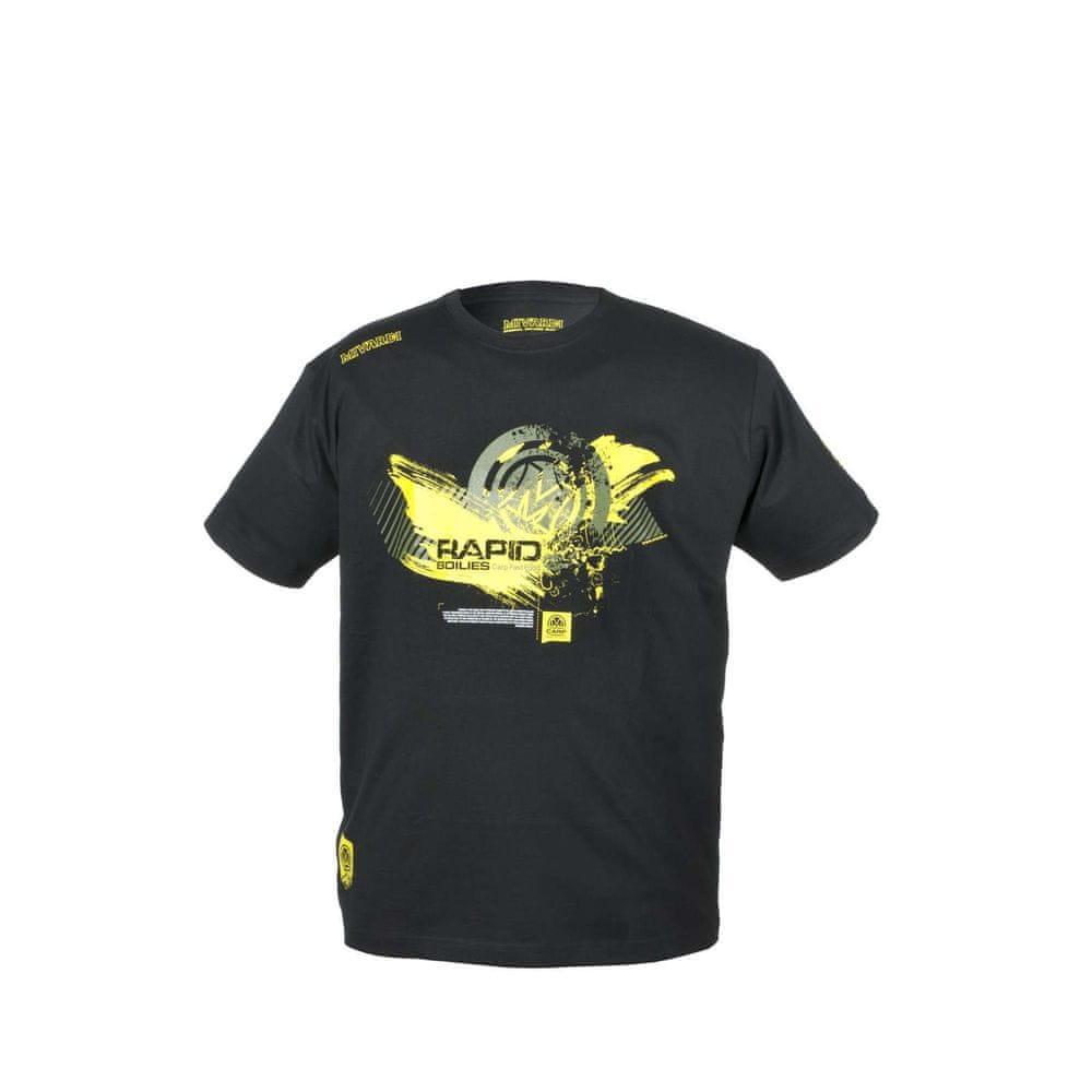 MIVARDI Tričko MCW Hardcore velikost: XL