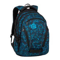 Bagmaster BAGMASTER BAG 20 B BLUE/BLACK