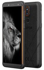 Aligator RX800 eXtremo, 4GB/64GB, Black