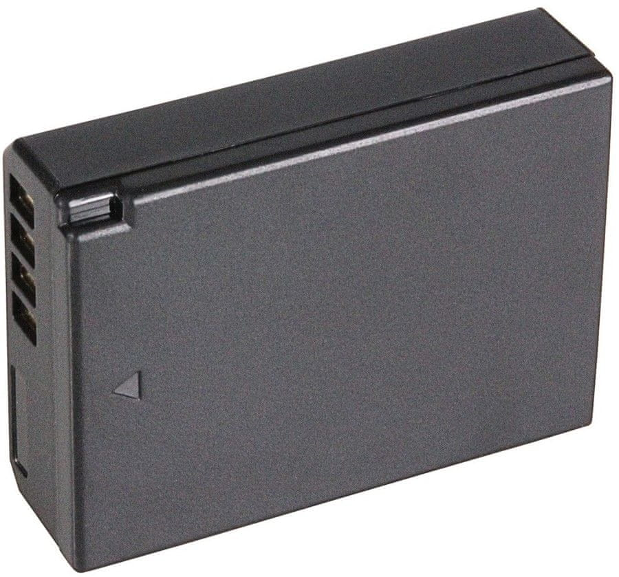 PATONA Baterie pro foto Canon LP-E10 1020mAh Li-Ion Premium (PT1213)
