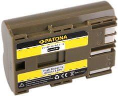 PATONA Baterie pro foto Canon BP-511 1300mAh Li-Ion (PT1008)