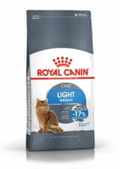 Royal Canin Briketi Light Weight Care, 8 kg