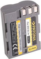 PATONA Baterie pro foto Nikon EN-EL3E 1300mAh (PT1036)