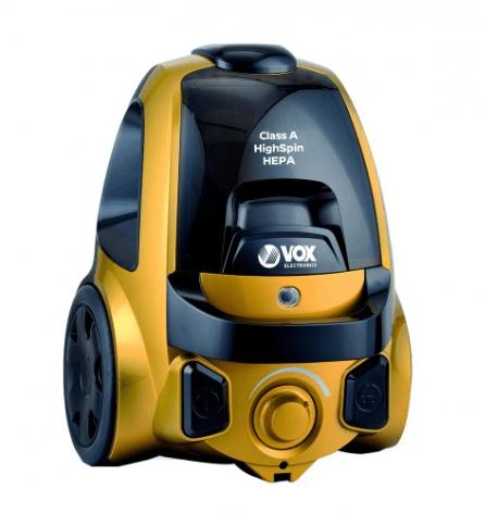 VOX electronics SL-159 sesalnik, zlat