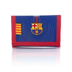 FCB Dětská peněženka Barca Fan 7