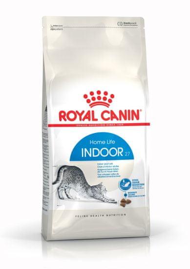 Royal Canin hrana za mačke Indoor, 10 kg