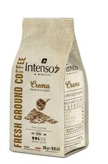 Intenso Crema mletá káva 250g
