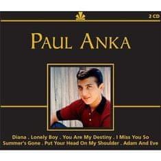 Anka Paul: PAUL ANKA (2x CD) - CD