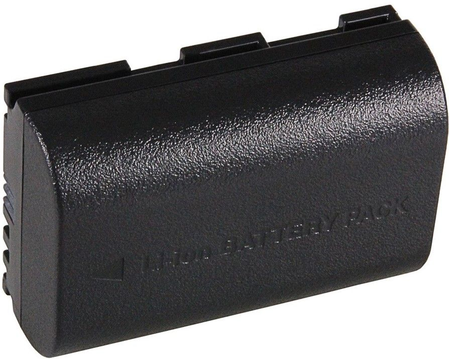 PATONA Baterie pro foto Canon LP-E6 1300mAh Li-Ion (PT1078) - zánovní