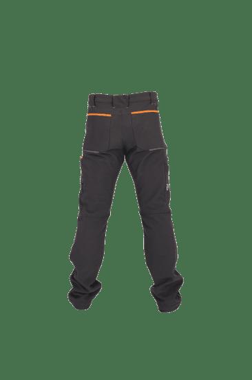Promacher Pánské zateplené softshellové kalhoty Solon