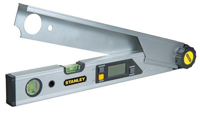 Stanley Digitální sklonoměr 40cm 0-42-087