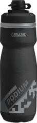 Camelbak Podium+ Dirt Chill bidon, 0,62 l, črn