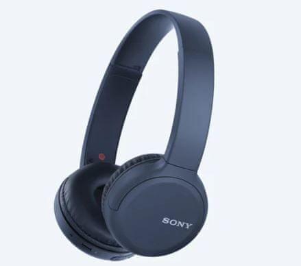 Sony WH-CH510 Bluetooth slušalke