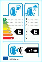 Goodyear guma 4SEASONS VEC 175/65R13 80T