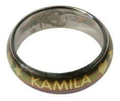 Angels at Heart Magický prsten, Kamila, 020811