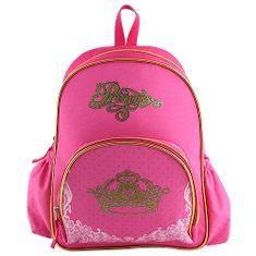Princess Ciljni nahrbtnik, Princesa, barva roza