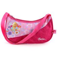 Barbie Kézitáska , rózsaszín