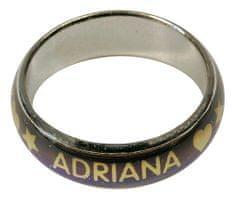 Angels at Heart Magický prsten, Adriana, 020772