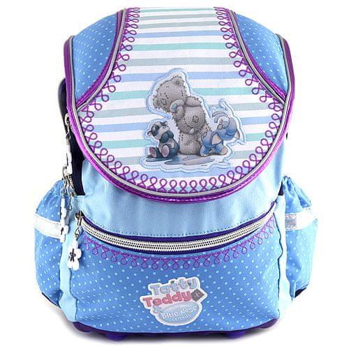 Me To You Plecak szkolny , niebieski