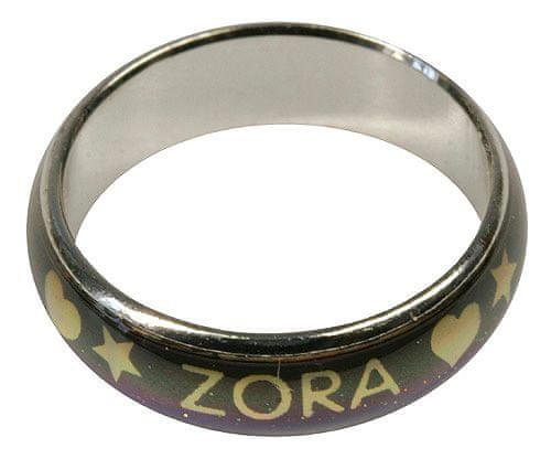 Angels at Heart Magický prsten, Zora, 020864