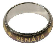 Angels at Heart Magický prsten, Renáta, 020844