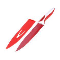 Smart Cook Kuchyňský nůž , keramický červená
