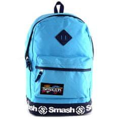 Smash Razbiti študentski nahrbtnik, svetlo modra
