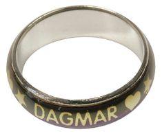 Angels at Heart Magický prsten, Dagmar, 020784