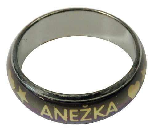 Angels at Heart Magický prsten, Anežka, 020779