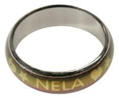 Angels at Heart Magický prsten, Nela, 020836