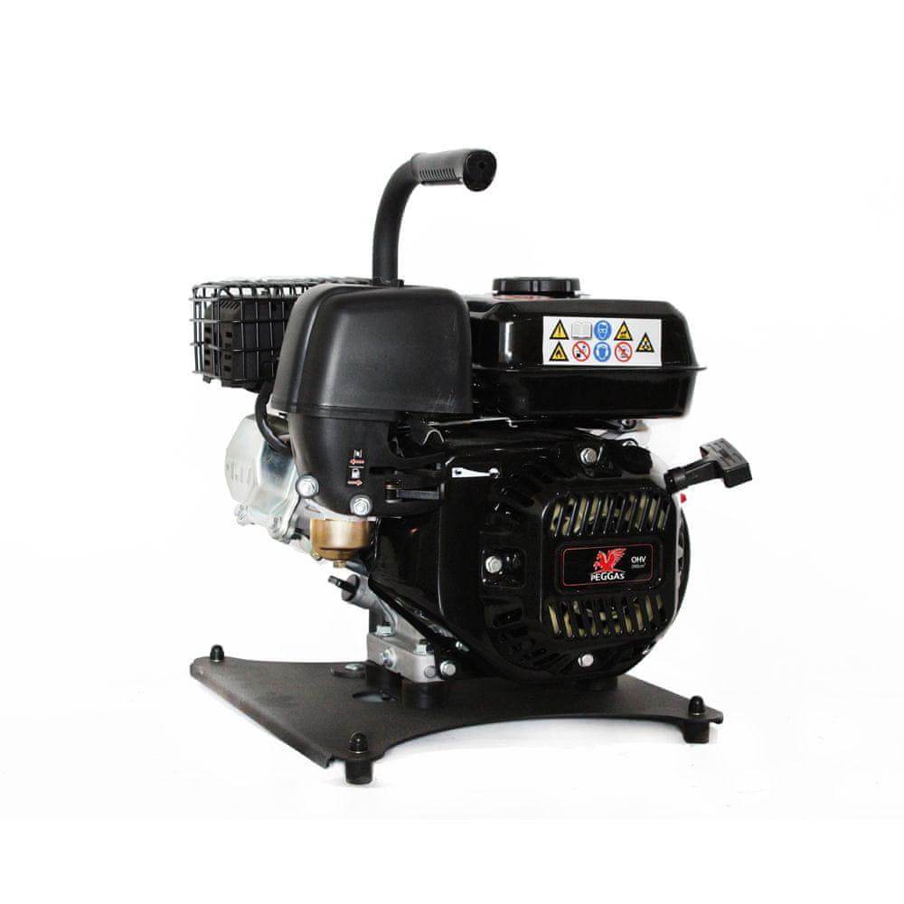 Ferat benzínový vysokotlaký čistič FGH200