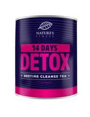 Nature's finest Teatox Bedtime Cleanse Tea nočni čistilni čaj, 7 vrečk