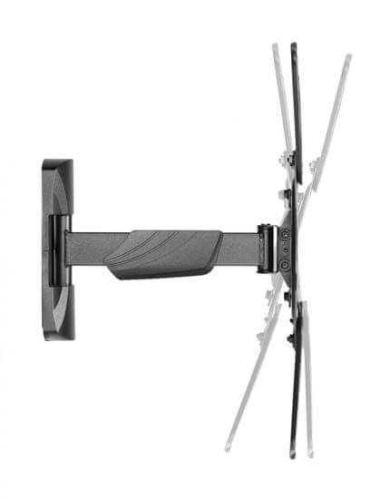 """MAX nosač za televizijski prijemnik, 58,4 (23"""") - 139,7 cm (55"""")"""