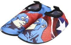 Disney fiú cipő vízbe AVENGERS 2300003877 24 kék